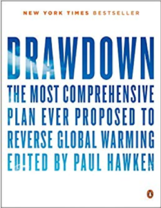book cover for Drawdown Project